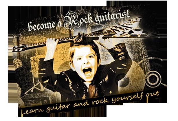 rock-guitarist